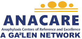 Logo for ANACARE